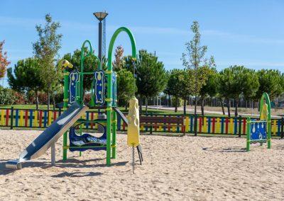 Parque Quique Camoiras 01