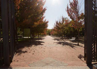 Parque Juan Pablo II 01