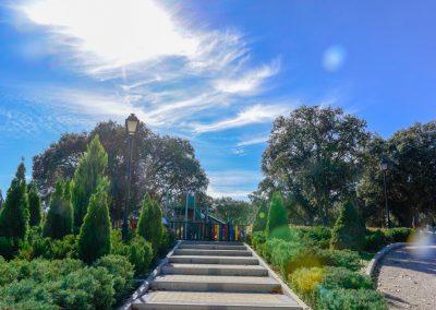 Parque Los Fresnos 01