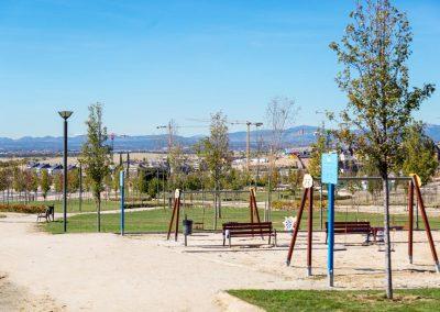 Parque Miguel Ángel Blanco 2