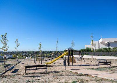 Parque La Dehesa 01