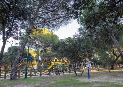 Parque Montepríncipe 02