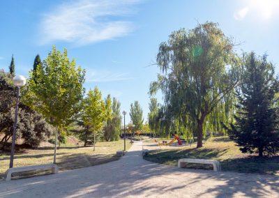 Parque Isla de la Toja 01