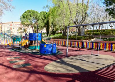 Parque de María Piedad 01