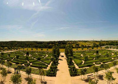 Jardines del Palacio del Infante Don Luis 01