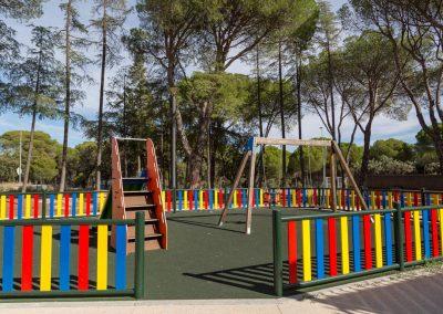 Parque Coto de las Encinas 02