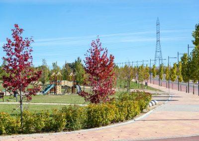Parque Miguel Ángel Blanco 3