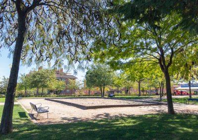 Parque Hermanos Machado