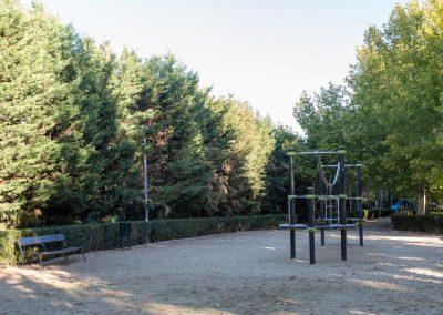 Parque Manuel de Falla