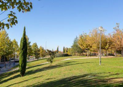 Parque Sofía de Grecia I