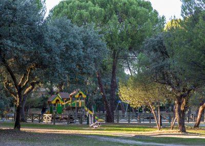 Parque Montepríncipe 01