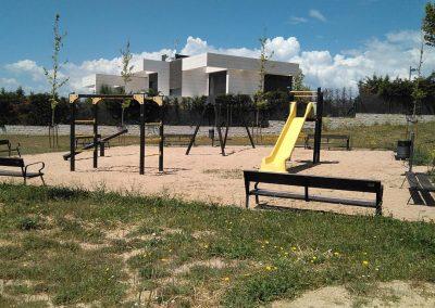 Parque La Dehesa 02