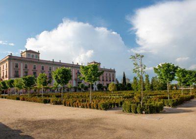 Jardines del Palacio del Infante Don Luis 02