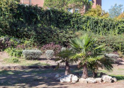 Parque Severo Ochoa