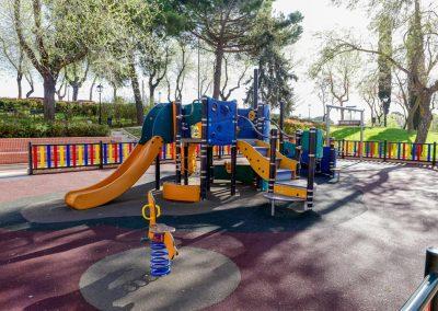 Parque de María Piedad 04