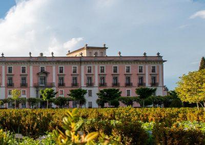 Jardines del Palacio del Infante Don Luis 04