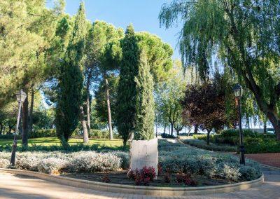 Parque de María Piedad 05