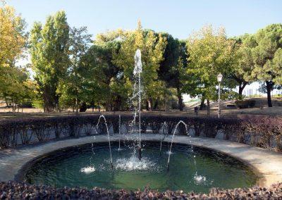 Parque Juan Pablo II 05