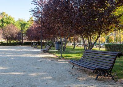 Parque Sofía de Grecia II