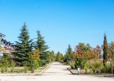 Parque lineal Juan Carlos I 04