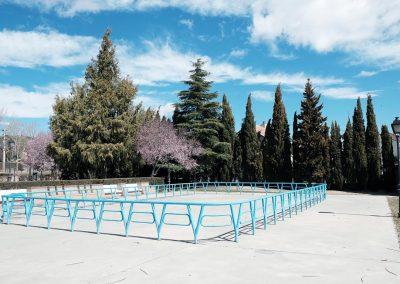 Parque Juan Pablo II 06