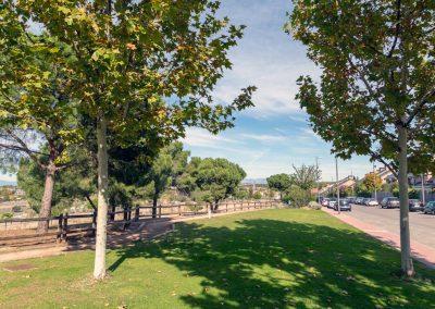 Parque El Encinar
