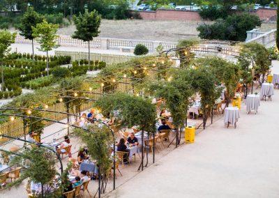 Jardines del Palacio del Infante Don Luis 07