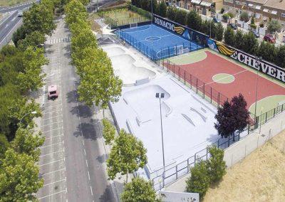 Skatepark 01