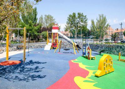 Parque Ctra. de Villaviciosa 03
