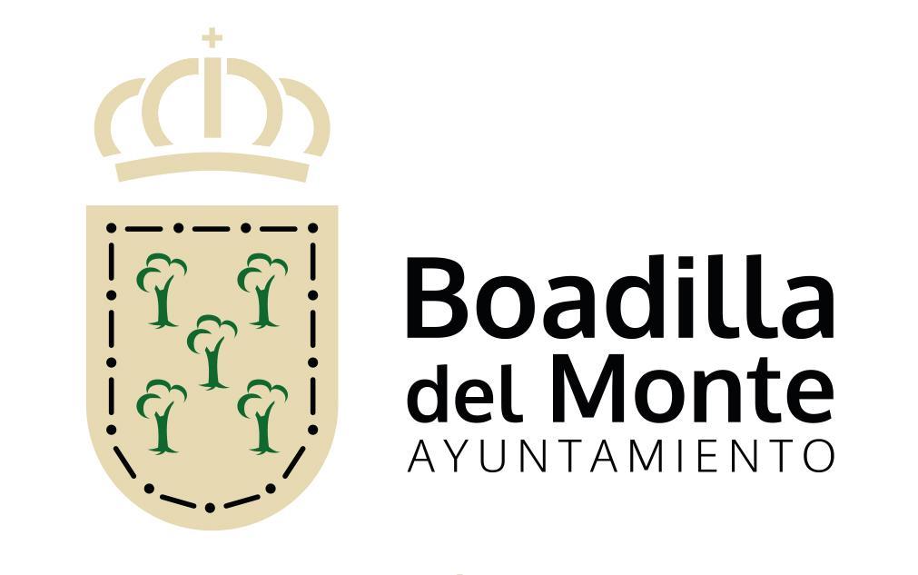 Logo Ayuntamiento Boadilla del Monte