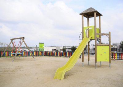 Parque Bergantín 01