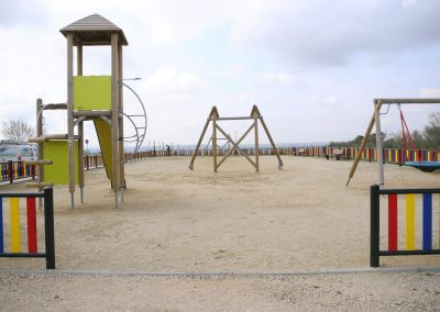 Parque Bergantín 04