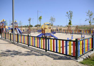 Parque de los Descubridores 02