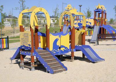 Parque de los Descubridores 03