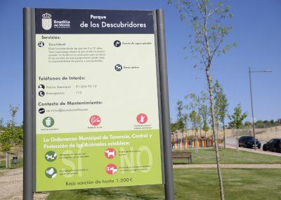 Parque de los Descubridores 05