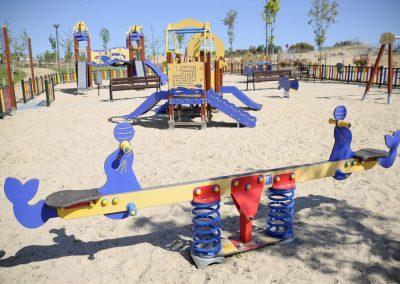 Parque de los Descubridores 06
